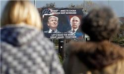 واکنش ترامپ به دستور تسلیحاتی پوتین
