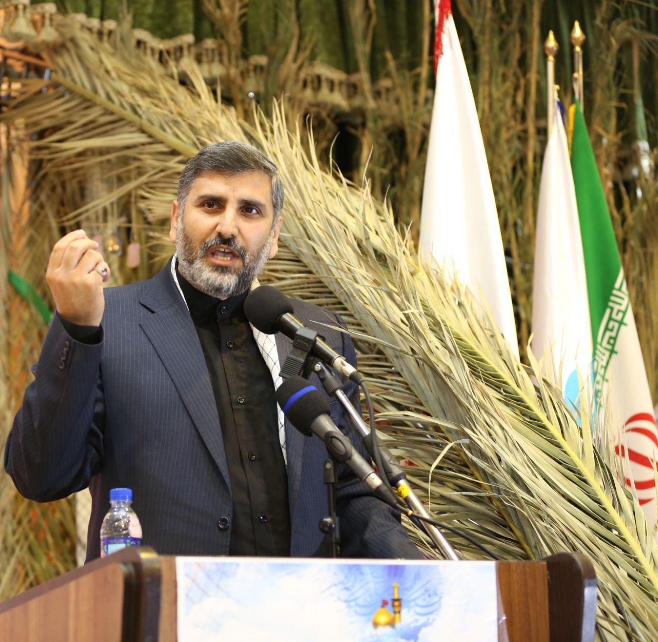 دکتر علیرضا شهرستانی