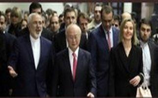بزرگترین خدمت یوکیو آمانو به پرونده هستهای ایران چه بود؟