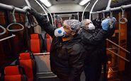 اجرای طرح کرونایی رزرو صندلی اتوبوس از شنبه