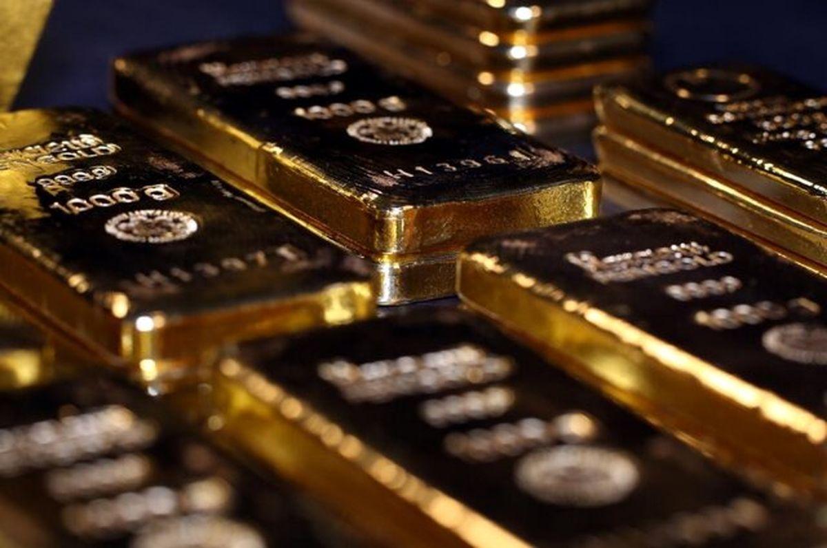 قیمت طلا رشدی ملایم داشت