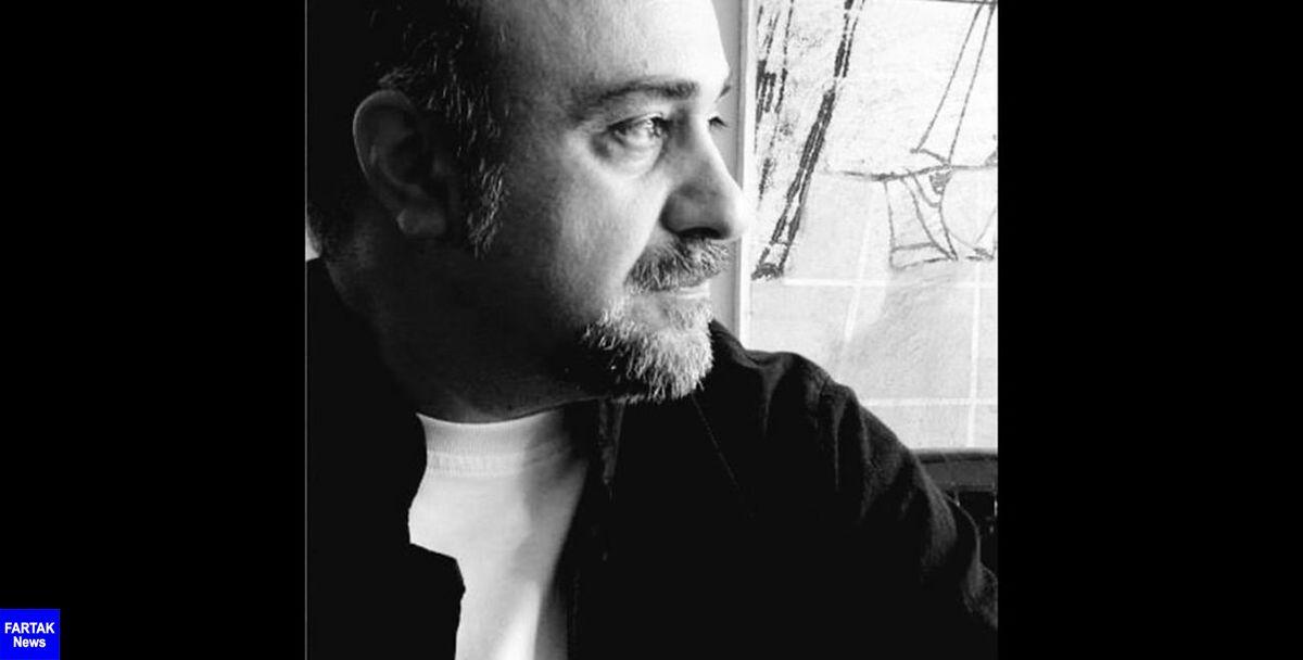 مجسمه ساز مشهور ایرانی بر اثر کرونا درگذشت