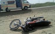حادثه رانندگی در عجب شیر باعث کشته شدن ۲ نفر شد