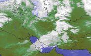 هواشناسی اربعین| پیش بینی وقوع گرد و خاک در کربلا و کاظمین