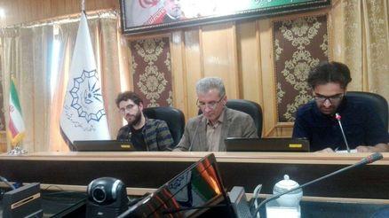 برگزاری اولین لیگ معماران جوان ایران در کرمانشاه