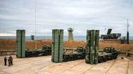 طوفان در کانال مانش موشکهای سامانه اس-۴۰۰ ارسالی برای چین را از بین برد