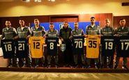 استقلالی سابق به تیم ازبکستانی پیوست