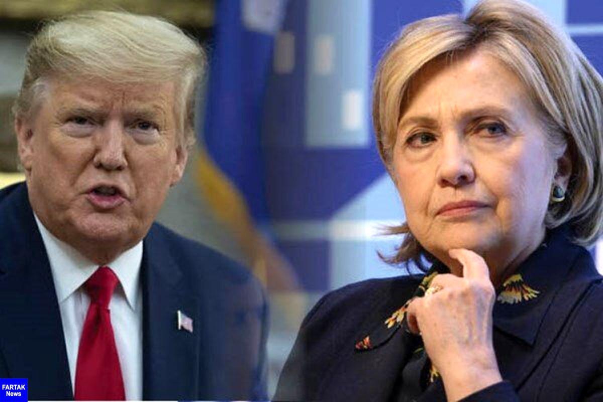 عدم جنگ با ایران هدیه ای است که ترامپ می تواند به آمریکا و جهان بدهد