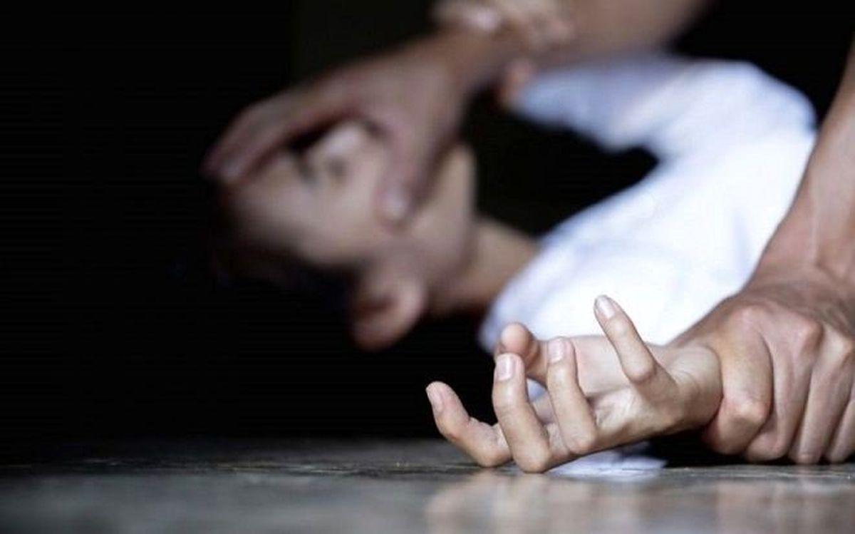 114 ضربه چاقو بعد از تجاوز جنسی به دختر 13 ساله + عکس باورنکردنی
