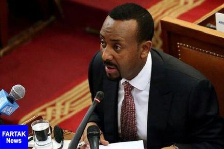 جایزه صلح نوبل به نخست وزیر اتیوپی رسید