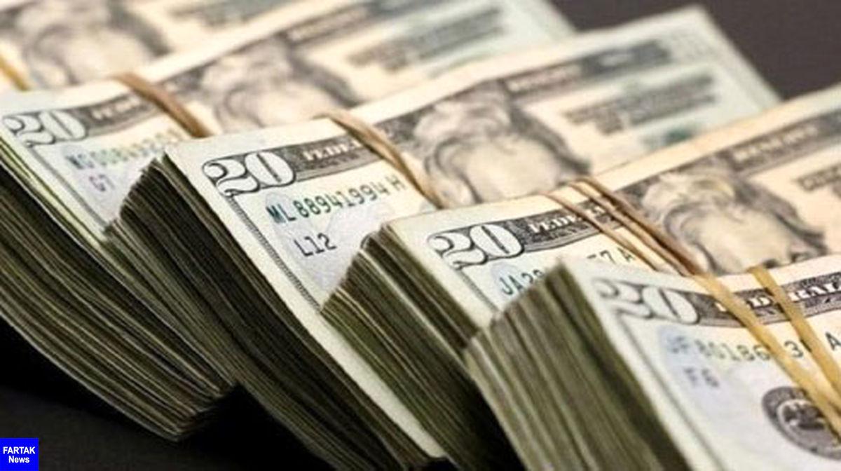 قیمت دلار ۱۹ خرداد ماه۱۴۰۰
