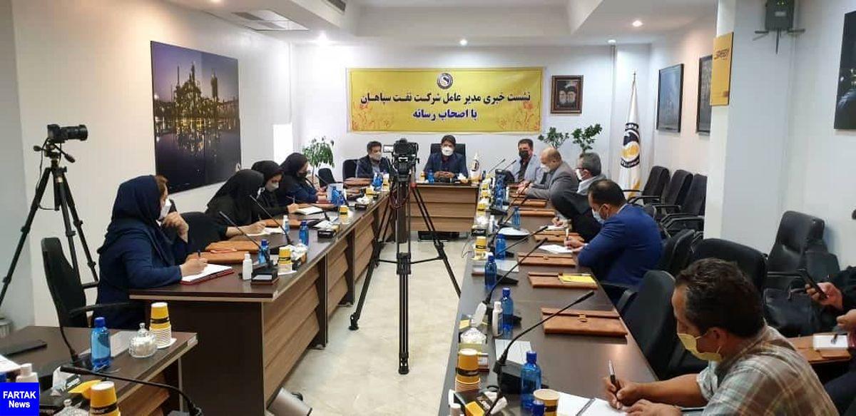 روغن موتور مگلوب تائیدیه بنز را گرفت/ مطالبات نفت سپاهان در راه وصول