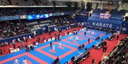 فدراسیون جهانی کاراته: مسابقات بدون حضور تماشاگران برگزار میشود