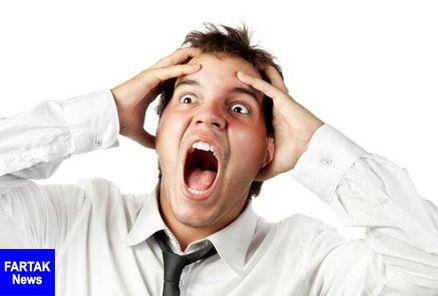 این مدل عصبانیت یعنی مشکل جدی هورمونی !