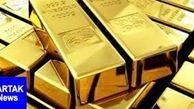 قیمت جهانی طلا امروز ۱۳۹۷/۱۲/۰۷