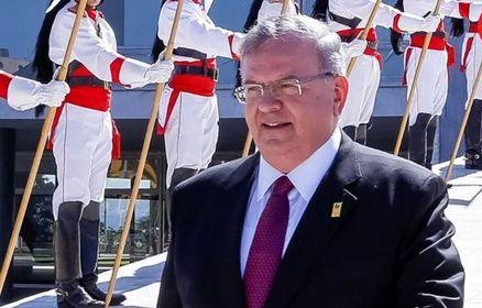 کشف جسد سوخته سفیر یونان در برزیل