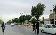 جان دانشجویان چهار دانشکده دانشگاه علوم پزشکی کرمانشاه در گرو یک پل هوایی