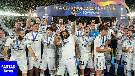 رئال مادرید به دنبال جذب مدافع بنفیکا