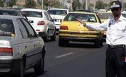 آخرین وضعیت راهها؛ترافیک سنگین در آزادراه تهران-پردیس