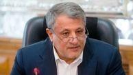رئیس شورا شهر برای ماندن شهردار تهران به وزیر کشور نامه نوشت