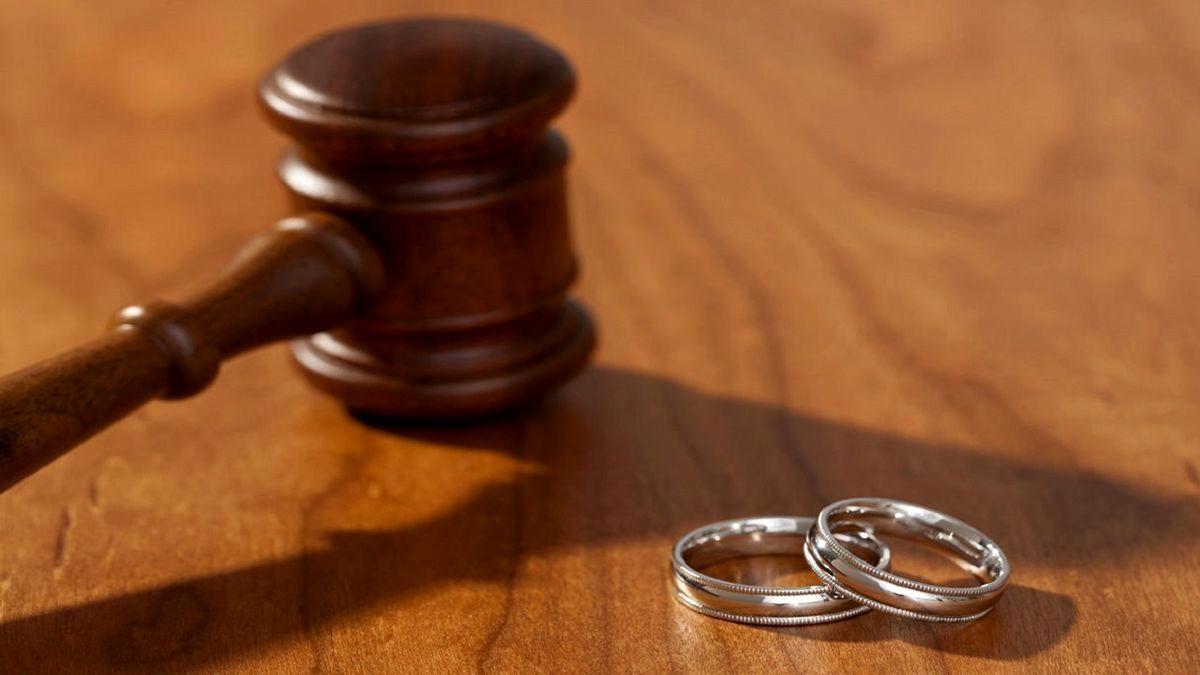 نشانههایی که خبر از طلاق می دهد