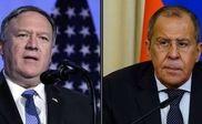 گفتگوی وزرای خارجه روسیه و آمریکا با محوریت سوریه