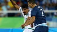 قهرمانی الجزایر در جام ملتهای آفریقا