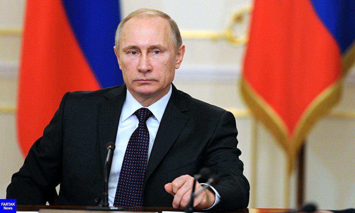 مجوز ساخت دومین واکسن کرونا توسط پوتین صادر شد
