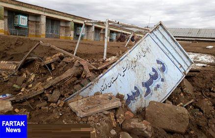 با صدور اطلاعیهای اعلام شد؛ ساخت دو مدرسه در مناطق سیلزده توسط دفتر آیت الله فاضل لنکرانی