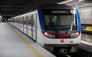 راهاندازی ایستگاه مترو پرند تا پایان سال در صورت تحقق منابع/ محدودیت بودجه دولتی، علت کندی کار