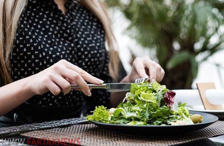 بایدها و نبایدهایی که هر گیاهخواری باید درباره رژیم غذاییش بداند