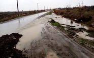 تخریب 263 مدرسه در پی سیل در استان کرمان