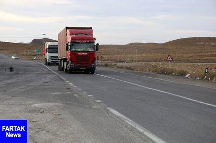 محدودیتی در بخش حمل و نقل بار نداریم