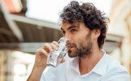 بهبود بهتر سیستم ایمنی با نوشیدن آب
