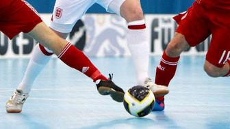 اعلام جدیدترین رده بندی تیم های ملی فوتسال جهان