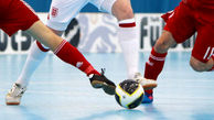 جام حذفی فوتسال برگزار نمی شود