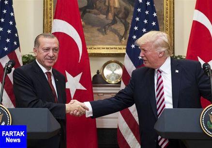 ترامپ مجوز وضع تحریمهای شدید علیه ترکیه را صادر کرد