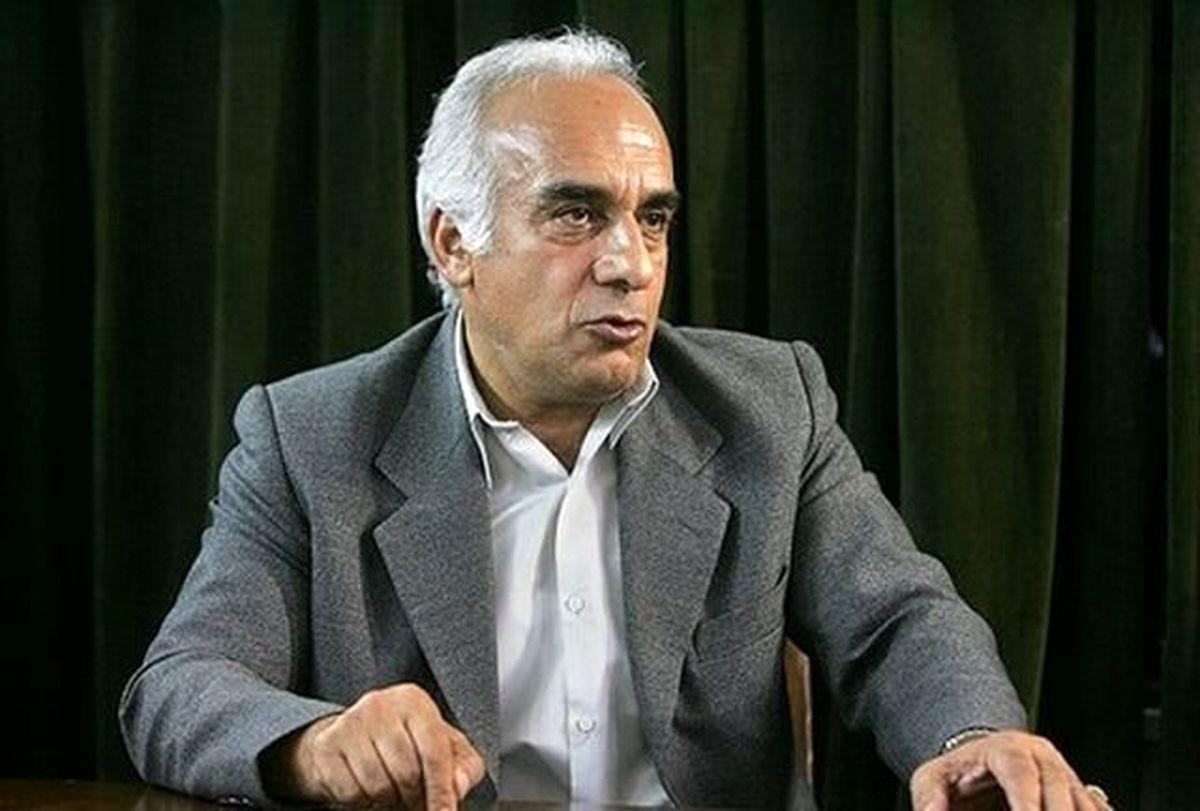 پیشکسوت وزنهبرداری ایران دار فانی را وداع گفت