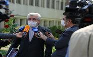 توضیحات وزیر نیرو در خصوص مشکلات ناشی از گاز برای تامین برق