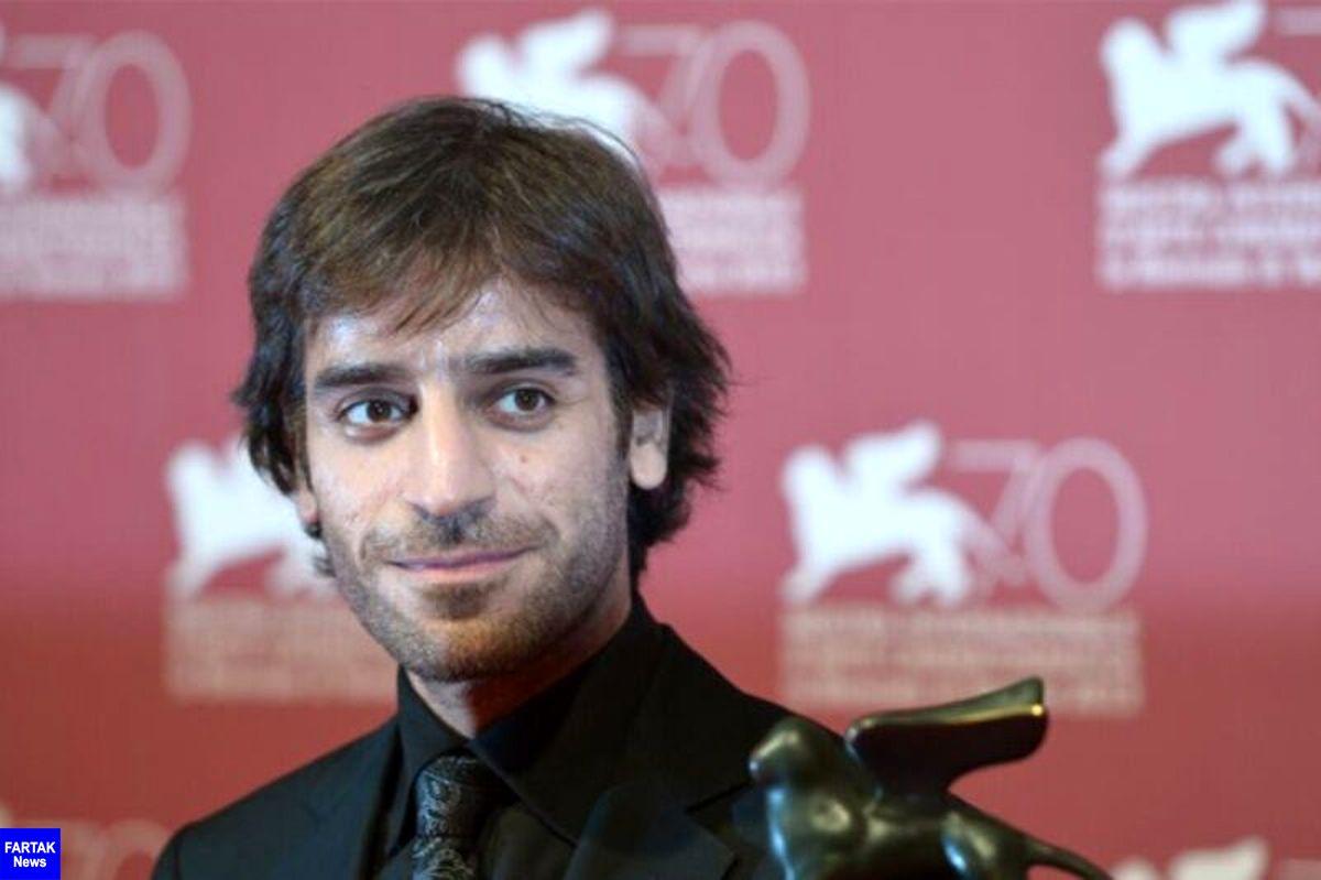 شهرام مکری داور بخش افقهای جشنواره فیلم ونیز شد