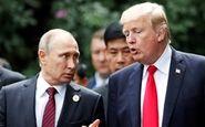 ترامپ: اگر پوتین مسکو را هم به من ببخشد، رسانهها میگویند کافی نیست
