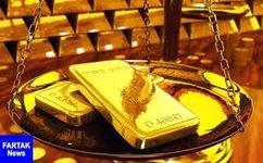 قیمت جهانی طلا امروز ۱۳۹۷/۱۱/۳۰