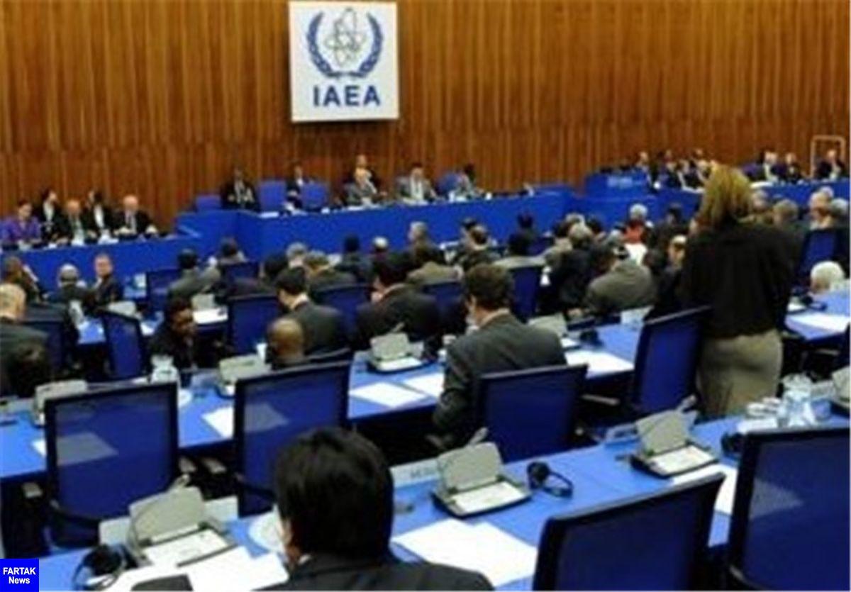 آمریکا: فعلا قصد نداریم قطعنامهای علیه ایران در شورای حکام مطرح کنیم