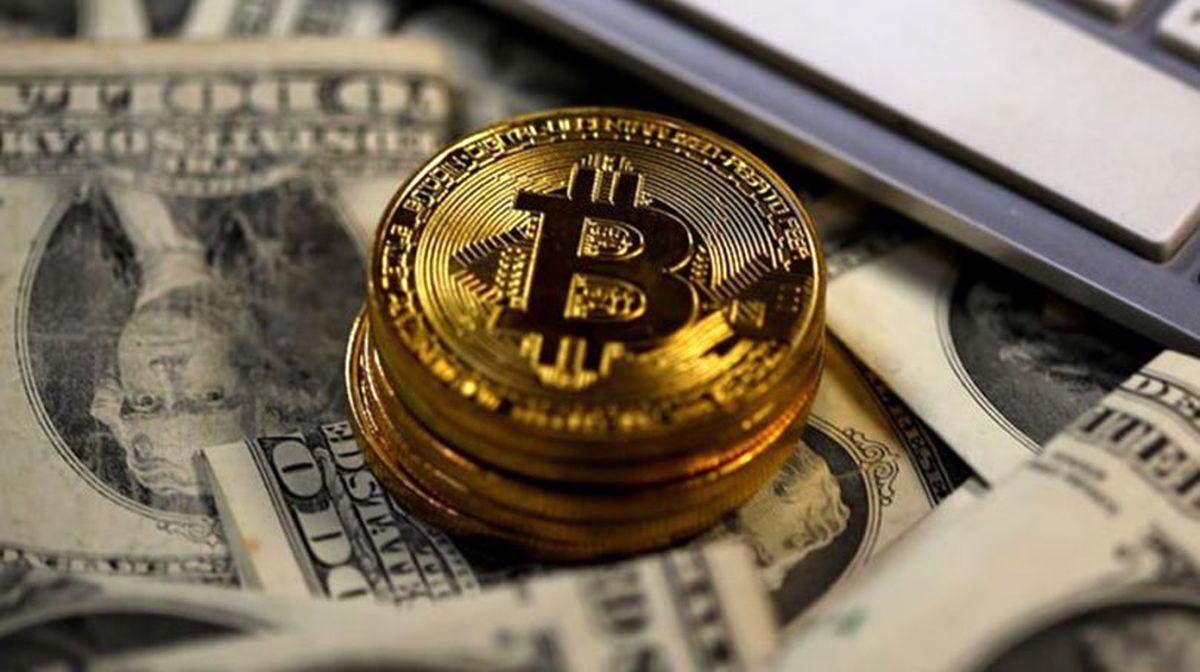 ارزهای دجیتالی در بازار جهانی افت کردند