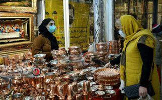 تصاویری دیدنی از نمایشگاه خانه مدرن در کرمانشاه