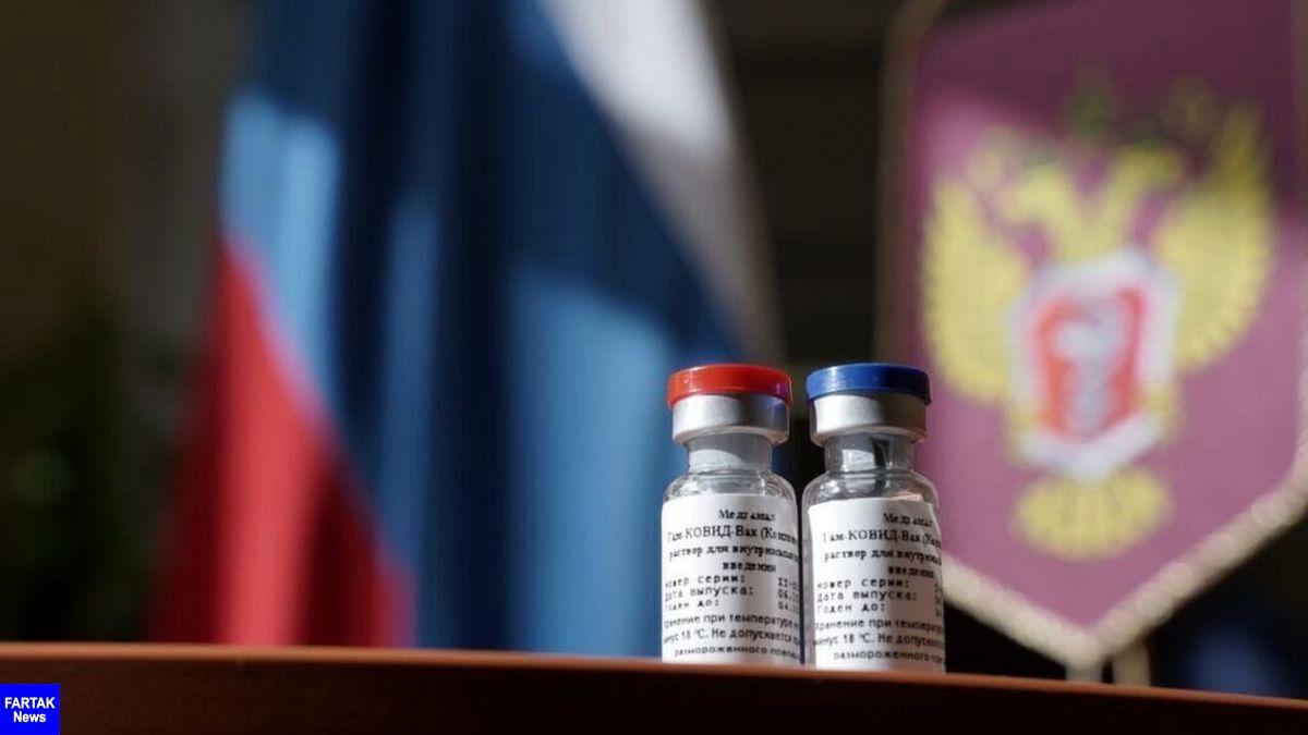 واکسن های روسی دربرابر ویروس جدید انگلیسی موثر است