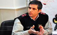 حبس 2 کارگر در چاه یک ساختمان نیمه کاره در تهران
