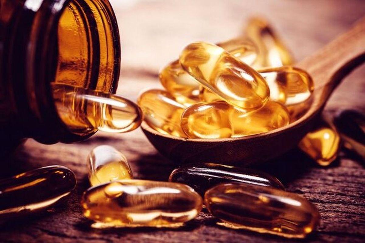 تاثیر مکمل ویتامین D بر سرطان