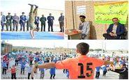 برگزاری مسابقات ورزشی منطقهای در مدارس از سال آینده