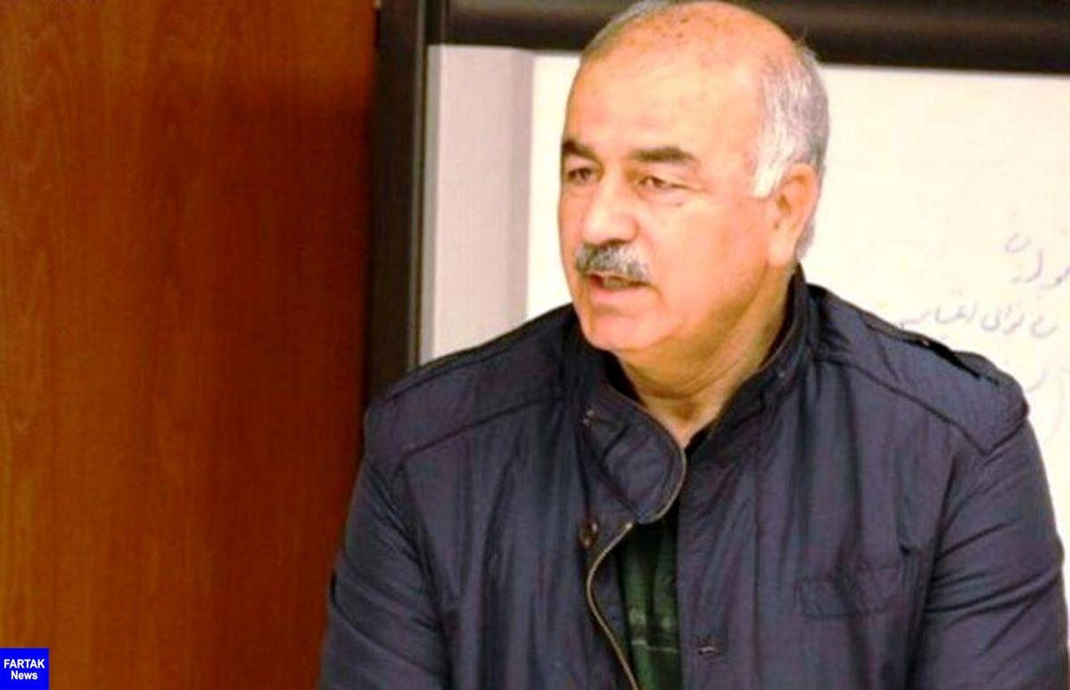 سرپرست مدیرعاملی باشگاه ماشینسازی: نصیرزاده مقصر محرومیت باشگاه است